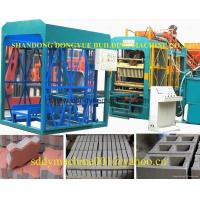 Quality QT10-15 Block Machine,Block making machine,cement block machine for sale