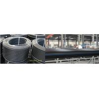Quality PE Pipe for Water Supply for sale
