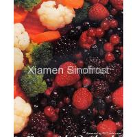 China Frozen Fruits & Frozen Berries on sale