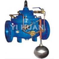 100D water-level setting valve