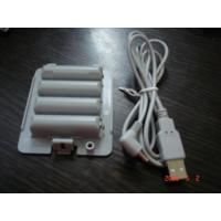 Quality wii fit battery pack(NIMH battery) Details for sale