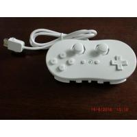 Quality wii classic controller Details for sale