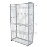 Quality Wire Mesh Rack for sale