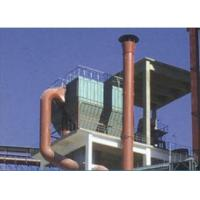 Buy cheap ProductsName:PPCS (A)-type air box pulse bag dust collector from wholesalers