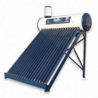Non-pressurized Thermosiphon Solar Water Heater