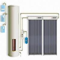 Quality Split and Pressure Solar Water Heater for sale