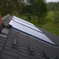 Quality Solar Swimming Pool Heater for sale