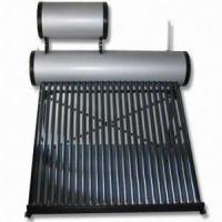 Quality Non-Pressurized Compact Solar Water Heater for sale