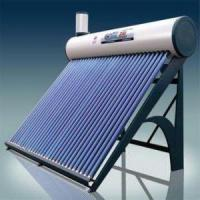 Quality Solar Water Heater with Heat Exchanger for sale