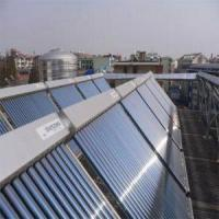 Buy cheap Solar Central Heating System from wholesalers