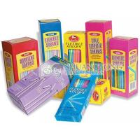 Quality PP Drinking Straws Drinking Straws Pack... for sale