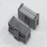 China WFJ-0.8mm Card Edge Connector (DIP & SMT Type) on sale