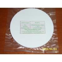 Buy cheap ZrO2 target from wholesalers