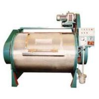 Quality water-washing machine The 30kg-100kg entire stainless steel dyes the dual purpose machine (S) for sale