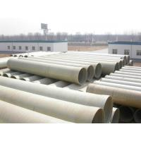 Quality Process of RPM Pipe for sale