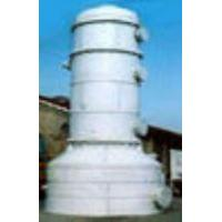 Quality Polypropylene Multi-function exhaust gas purification tower for sale