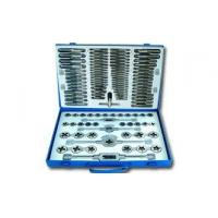China 110piece COMBINATION TAP AND DIE SET METRIC AND NPT on sale