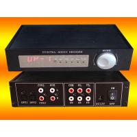 Quality Dolby AC3/DTS Audio Decoders for sale