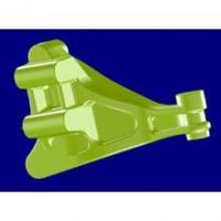 Quality Tool & mold Bracket mold for sale