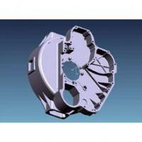 Quality Tool & mold flywheel cover mold for sale