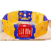 Buy cheap Baby Playpen with Optional Mounting System from wholesalers