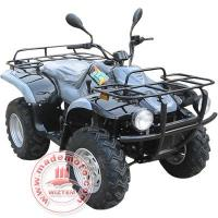 China 4 wheel drive ATV (Quad Bike) on sale
