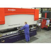 Buy cheap NEWFIELD FABRICATIONS FORMING from wholesalers