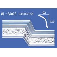 China Decorative Plaster Cornices on sale