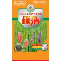China Pesticide Dept. Pentachlorphenol Sodium on sale