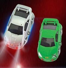 Buy Mini car style toy walkie talkie>>OM-218 at wholesale prices