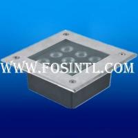 Quality LED Underground Light 9x1W for sale