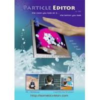Particle Editor 3 (For use with Wild Divine/Relaxing Rhythms)