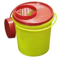 Quality 1.5L Sharps Disposal Containers for sale