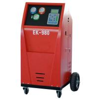 Quality Refrigerant Recovery Recharging Machine EK 980 for sale