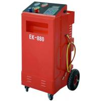 China Refrigerant Recovery Recharging Machine EK 880 on sale