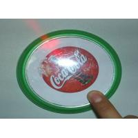 Bag Hanger RGB Flashing Coaster (QCB-005)