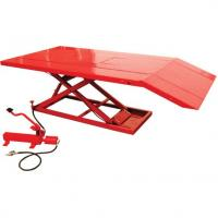 China Motorcycle Lifts 1500lbs  Air Motorcycle(ATV) Lift Table[BM16-8415002A] on sale