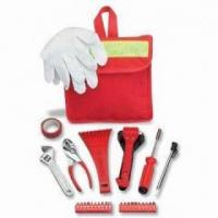 Quality Auto Accessories Emergency Tool Kit HA-5028 for sale