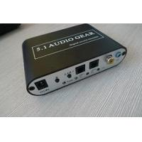 Quality (HDV201)vga to av Product name::Dolby AC3 DTS Audio Decoder for sale