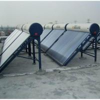 Quality Non Pressure Solar Water Heater - XKNP-04 for sale