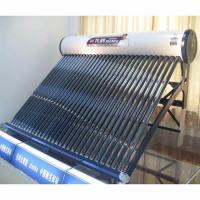 Quality Non-Pressure Solar Water Heating - XKNP for sale