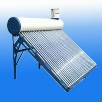 Quality Pre-Heated Pressure Solar Water Heater - XKPRE-01 for sale