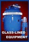 China Raw Pharmaceutical Material Equipment GLASS-LINED REACTOR on sale