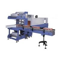 Quality Project Related Equipment Automatic Shrink Wrapper Model MST-6030A for sale