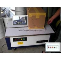 Quality Project Related Equipment Semi-automatic Strapping Machine Model No MK-740L for sale
