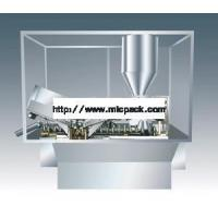 Quality Project Related Equipment Tube Filling and Sealing Machine Model No MGF-8501 for sale