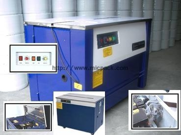Buy Project Related Equipment Semi-automatic Strapping Machine Model No MK-740 at wholesale prices