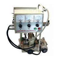 China Automatic submerged arc welding tractor MZ-630 fillet welding tractor on sale