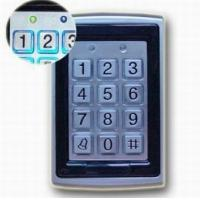 Quality 2.4GHz wir... Time atten... Time attendance access control system card reader for sale