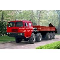 Quality Complete vehicle 10 10 Series All-wheel-drive vehicle for sale
